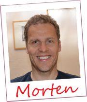 Morten Roland Juhl