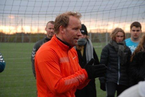 Toptræninger Henrik Pedersen